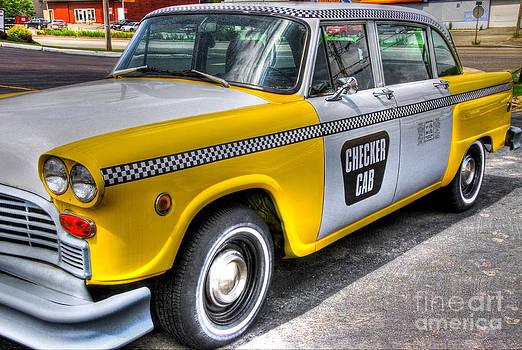 Brenda Giasson - Big Yellow Taxi