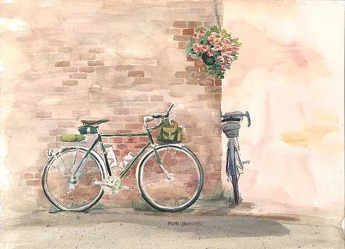 Bike Date by Mimi Boothby