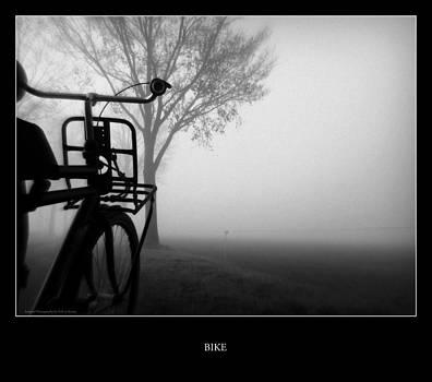Bike by Erik Te Kamp