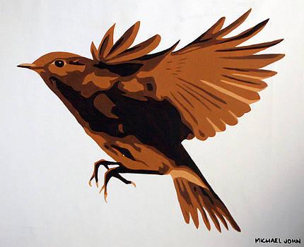 Bird by Michael Ringwalt