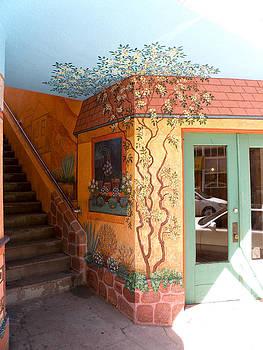 Bisbee Wall Art by Feva  Fotos
