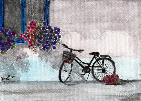 Bisikletli Ev by B A