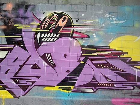Bk2 by Gabriel Ramos