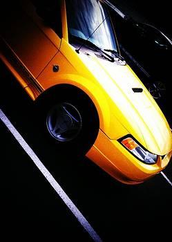 Kevin D Davis - Black n Yellow