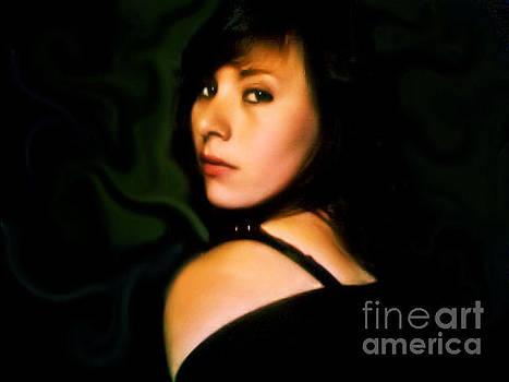 Black Velvet by Shana Blake