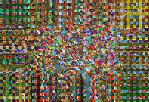 John Neville Cohen - Blend