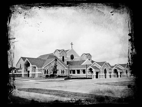 David Hahn - Blessed Kateri Tekakwitha Church