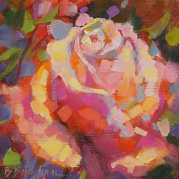 Blooming Color by Bruce Bingham