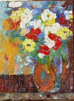 Blooms by Selma Suliaman