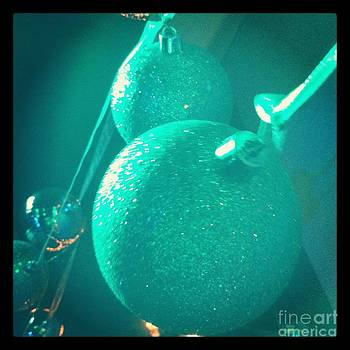 Blu Balls by Trish Hale
