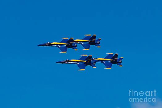 Mark Dodd - Blue Angels 2