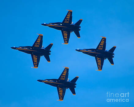 Mark Dodd - Blue Angels 9