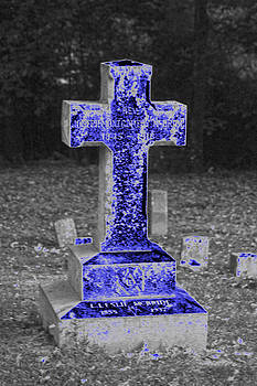Rebecca Frank - Blue Cross