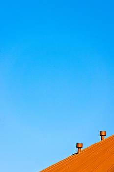Blue by Daniel Kulinski