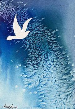 Frank SantAgata - Blue Dove