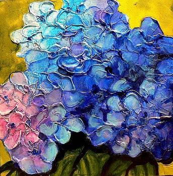 Blue Heaven by Carol  Nelson