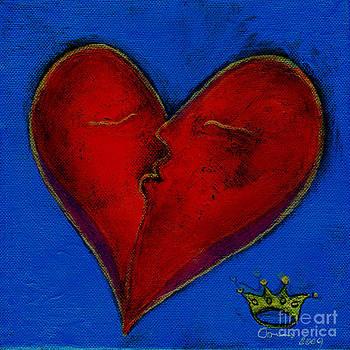 Blue Love by Osiris OConnor