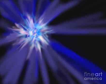 Blue Star by Diane Ellingham