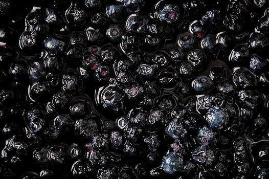 Zoran Buletic - Blueberry