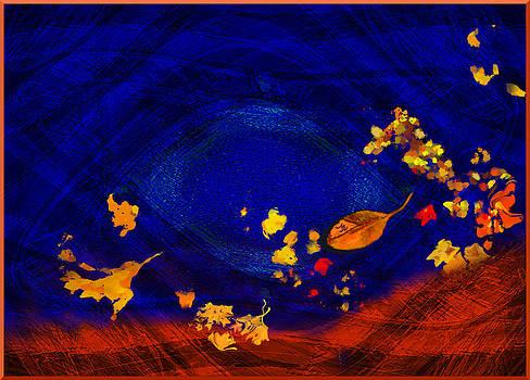 Mathilde Vhargon - BLUES IN AUTUMN