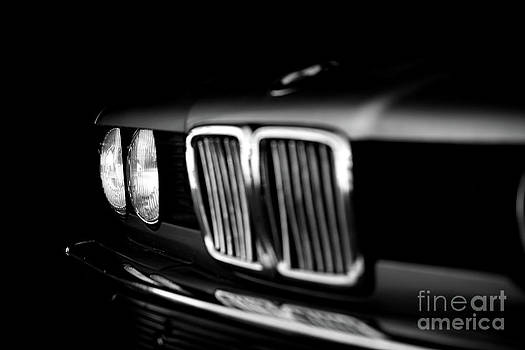 Bmw E32-03 by Clayton Moore