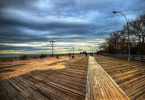 Svetlana Sewell - Boardwalk Brooklyn05