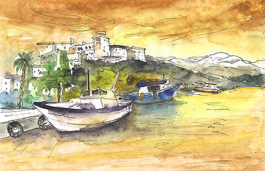Miki De Goodaboom - Boat in Agia Galini 03