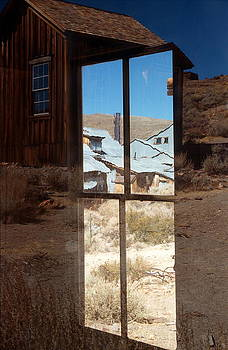 Bodie by Eliot Freed