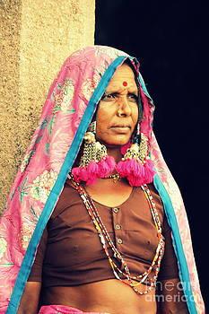 Bohemian by Vishakha Bhagat