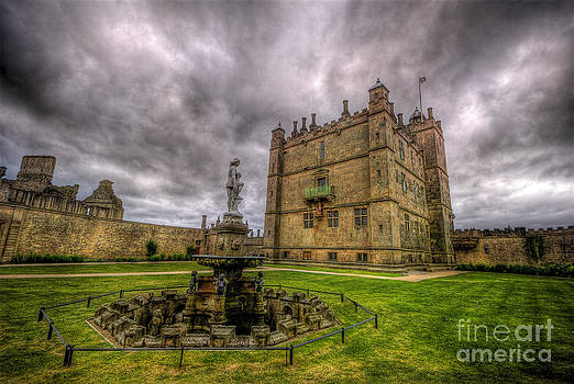 Yhun Suarez - Bolsover Castle And Garden