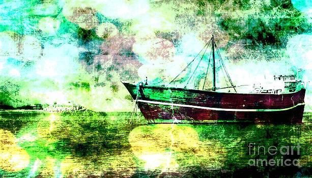 Bon Voyage by Ankeeta Bansal