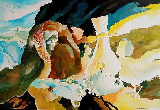 Bonolota Sen 1  by Ayan  Ghoshal