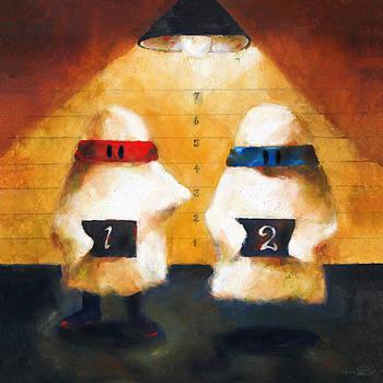 Boo Crime by Kurt Riemersma