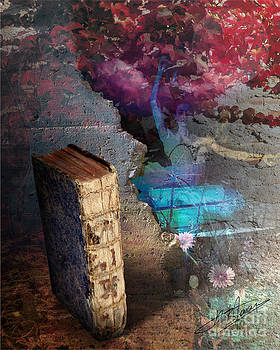 Book Of Secrets by Pavlos Vlachos