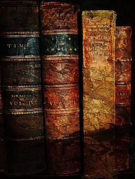 Books-1 by Janet Kearns