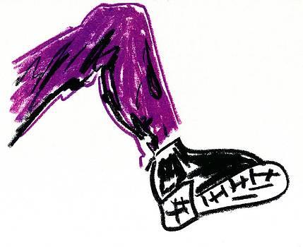 Boot by Patrick Morgan