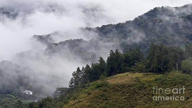 Heiko Koehrer-Wagner - Boquete Highlands