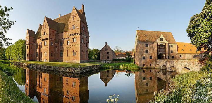 Robert Lacy - Borreby Castle