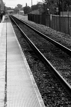 Both Side of the Tracks by Scott Brown