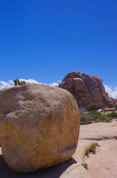 Boulder by John Conrad Johnson III
