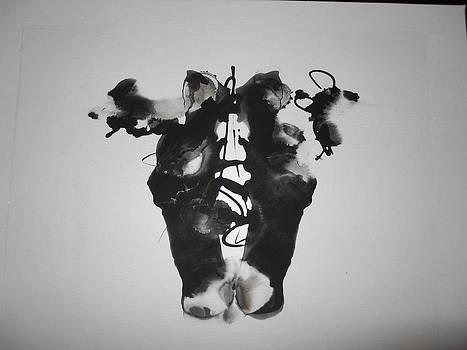 Bovine by Lori Love Penland