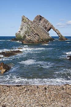 Howard Kennedy - Bowfiddle Rock