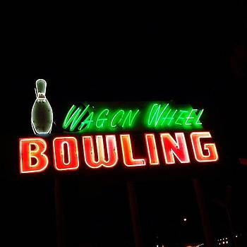 #bowling #night by Denise Taylor