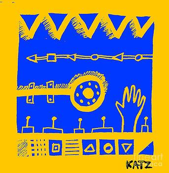 Box Machine by Daniel Katz