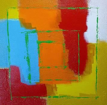 Boxed Again by Michael Scullari