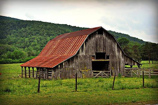 Marty Koch - Boxley Barn