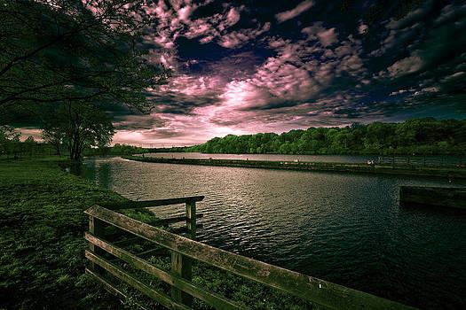 Boyd Park by Alhaji Samura