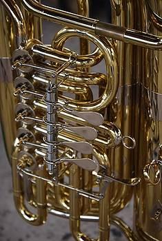 Brass by Tracy Hurtt