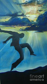 Break Through by Kathy Brusnighan
