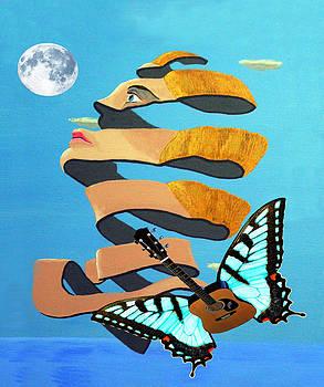 Breaking Dawn by Eric Kempson